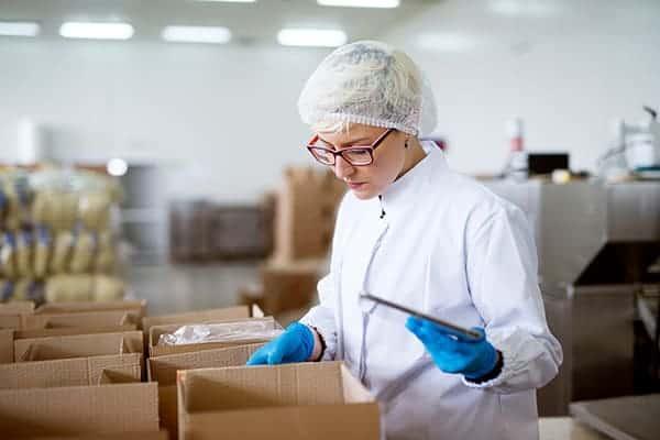 tuholaistorjunta tuotantolaitoksissa sopimuspohjaisesti