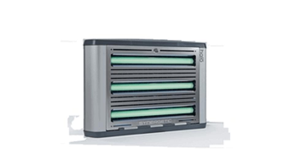 UV-laite liiketoimintariskien rajoittamiseksi